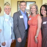 Brandeis Book and Author Luncheon 2015