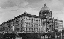 Stadtschloss Berlin ca. 1920