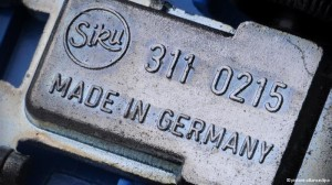 "Following World War II, ""Made in Germany"" became synonymous with quality, reliability, and longevity"