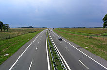 Autobahn by Langsdorf Credit: Wikipedia