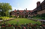 Schloss Cecilienhof - Cecilienhof Palace